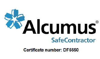 Alcumus SafeContractor